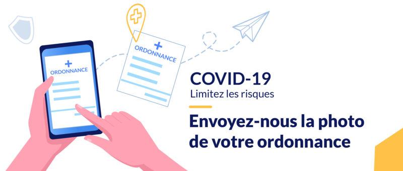 Pharmacie Favario,LA COTE-SAINT-ANDRÉ
