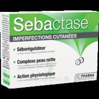 SEBACTASE Comprimés B/30 à LA COTE-SAINT-ANDRÉ