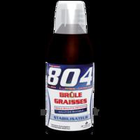 804 BRULE GRAISSES STABILISATEUR Solution buvable Fl/500ml à LA COTE-SAINT-ANDRÉ