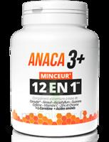 Anaca3+ Minceur 12 En 1 Gélules B/120 à LA COTE-SAINT-ANDRÉ