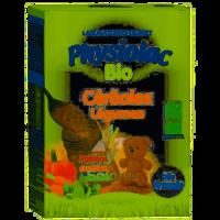 Physiolac Céréales Légumes Bio B/200g à LA COTE-SAINT-ANDRÉ