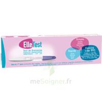 GILBERT ELLE TEST test de grossesse à LA COTE-SAINT-ANDRÉ
