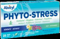 Govital Phyto-stress 28 Gélules à LA COTE-SAINT-ANDRÉ