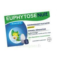 Euphytosenuit Tisane 20 Sachets à LA COTE-SAINT-ANDRÉ