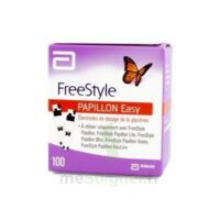Freestyle Papillon Easy électrodes 2Fl/50 à LA COTE-SAINT-ANDRÉ