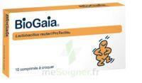 Biogaia Comprime A Croquer, Bt 10 à LA COTE-SAINT-ANDRÉ