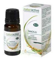 Naturactive Niaouli Huile Essentielle Bio (10ml) à LA COTE-SAINT-ANDRÉ