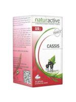 NATURACTIVE GELULE CASSIS, bt 30 à LA COTE-SAINT-ANDRÉ