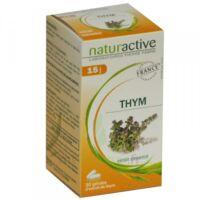 Naturactive Gelule Thym, Bt 30 à LA COTE-SAINT-ANDRÉ
