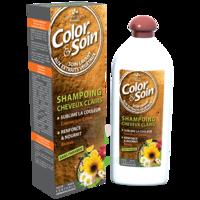 COLOR&SOIN Shampooing cheveux colorés clairs Fl/250ml à LA COTE-SAINT-ANDRÉ