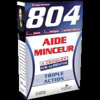 804 AIDE MINCEUR TRIPLE ACTION Comprimés à croquer B/30 à LA COTE-SAINT-ANDRÉ