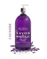 Beauterra - Savon de Marseille liquide - Lavande 1L à LA COTE-SAINT-ANDRÉ