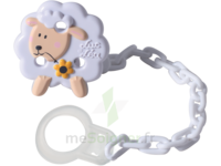Clip chaînette «Mouton»  à LA COTE-SAINT-ANDRÉ