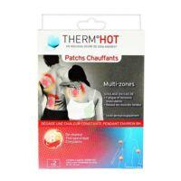 Therm-hot - Patch Chauffant Multi- Zones à LA COTE-SAINT-ANDRÉ