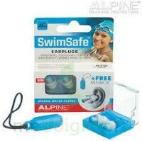 Bouchons d'oreille SwimSafe ALPINE à LA COTE-SAINT-ANDRÉ