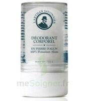 GRAVIER déodorant pierre d'alun bio certifié 115g à LA COTE-SAINT-ANDRÉ