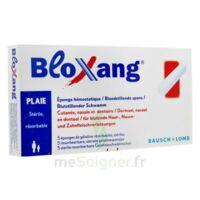 BLOXANG Eponge de gélatine stérile hémostatique B/5 à LA COTE-SAINT-ANDRÉ
