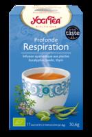 Yogi Tea Profonde Respiration à LA COTE-SAINT-ANDRÉ