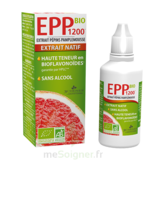 EPP 1200 Bio extrait de pépins de pamplemousse 50ml à LA COTE-SAINT-ANDRÉ