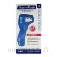 Thermomètre Thermoflash LX-26 Evolution bleu Marine à LA COTE-SAINT-ANDRÉ