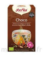 Yogi Tea Chocolat à LA COTE-SAINT-ANDRÉ