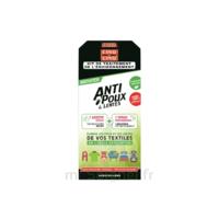 Cinq sur Cinq Natura Kit traitement de l'environnement antipoux lentes à LA COTE-SAINT-ANDRÉ