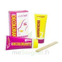 Caly Pil Crème décolorante 2*30ml à LA COTE-SAINT-ANDRÉ