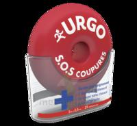 Urgo SOS Bande coupures 2,5cmx3m à LA COTE-SAINT-ANDRÉ