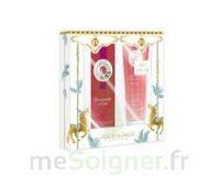 Roger&gallet Mini Ritual Set Gingembre Rouge Eau Fraîche Parfumée 30ml + Gel Douche Énergisant 50ml à LA COTE-SAINT-ANDRÉ