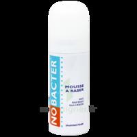 Nobacter Mousse à raser peau sensible 150ml à LA COTE-SAINT-ANDRÉ