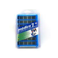 MEDICA 7 Pilulier hebdomadaire à LA COTE-SAINT-ANDRÉ