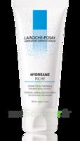 Hydreane Riche Crème hydratante peau sèche à très sèche 40ml à LA COTE-SAINT-ANDRÉ