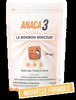 Anaca3 Le Bonbon Minceur Bonbon gélatineux Sachet/30 à LA COTE-SAINT-ANDRÉ