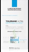 Toleriane Solution Démaquillante Yeux 30 Unidoses/5ml à LA COTE-SAINT-ANDRÉ
