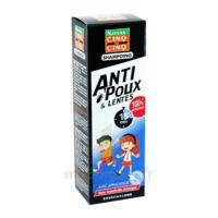 Cinq sur Cinq Natura Shampooing anti-poux lentes neutre 100ml à LA COTE-SAINT-ANDRÉ