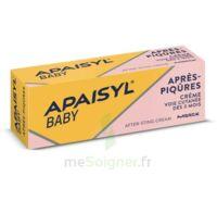 Apaisyl Baby Crème Irritations Picotements 30ml à LA COTE-SAINT-ANDRÉ