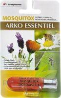 Arko Essentiel Mosquitox Stick 4ml à LA COTE-SAINT-ANDRÉ