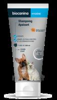 Biocanina Shampooing apaisant 200ml à LA COTE-SAINT-ANDRÉ