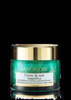 Sanoflore Magnifica Crème nuit T/50ml à LA COTE-SAINT-ANDRÉ