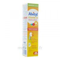 Alvityl Vitamine D3 Solution Buvable Spray/10ml à LA COTE-SAINT-ANDRÉ