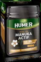 Humer Miel Manuka Actif Iaa 18+ Pot/250g à LA COTE-SAINT-ANDRÉ