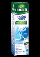 Humer Hygiène Du Nez - Spray Nasal 100% Eau De Mer Spray/150ml à LA COTE-SAINT-ANDRÉ
