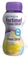 FORTIMEL PROTEIN SANS LACTOSE, 200 ml x 4 à LA COTE-SAINT-ANDRÉ
