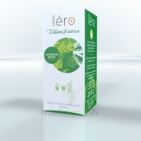 Léro Détoxifiance Solution buvable Fl/300ml à LA COTE-SAINT-ANDRÉ