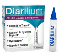 DIARILIUM Solution buvable 10 Unicadoses/15ml à LA COTE-SAINT-ANDRÉ