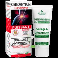 Osteophytum Gel Apaisant Décontractant T/100ml à LA COTE-SAINT-ANDRÉ