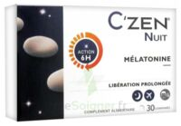C'zen Nuit Spray Fl/20ml à LA COTE-SAINT-ANDRÉ