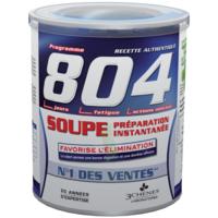 804 Diet Soupe Préparation Pot/300g à LA COTE-SAINT-ANDRÉ