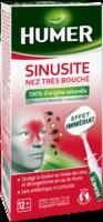 Humer Sinusite Solution Nasale Spray/15ml à LA COTE-SAINT-ANDRÉ