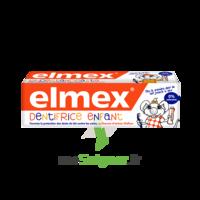 Elmex Enfant Pâte dentifrice dent de lait 50ml à LA COTE-SAINT-ANDRÉ